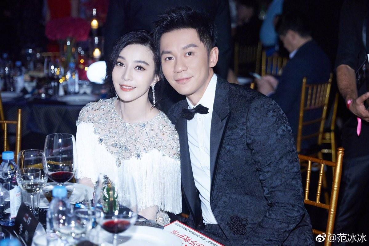 Phạm Băng Băng - Lý Thần bỏ quốc tịch Trung Quốc vì thua bạc? - Ảnh 1.