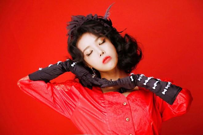 Tặng ngược lại fan toàn son lẫn kem nền cao cấp, Yubin (cựu thành viên Wonder Girls) đang được khen tâm lý hết sức - Ảnh 1.