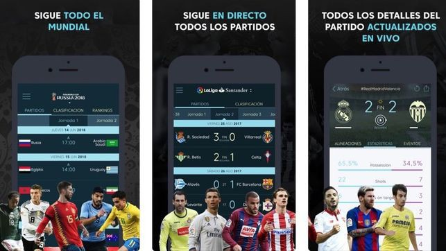 La Liga bị phát hiện dùng ứng dụng theo dõi người dùng để chống gian lận bản quyền bóng đá, Internet phẫn nộ - Ảnh 1.