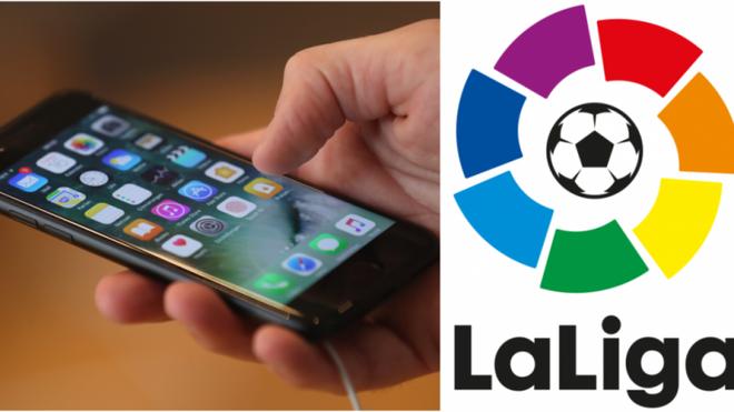La Liga bị phát hiện dùng ứng dụng theo dõi người dùng để chống gian lận bản quyền bóng đá, Internet phẫn nộ - Ảnh 2.