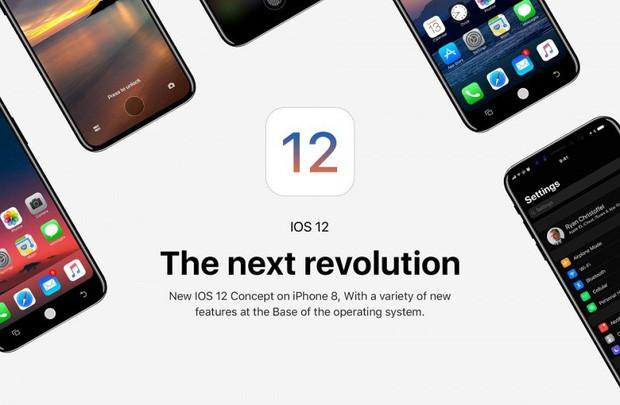 Với iOS 12, Apple đã nổ phát súng khiến antifan nín lặng, dập tắt khủng hoảng scandal 2017 - Ảnh 2.