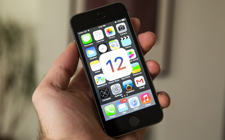 Với iOS 12, Apple đã nổ phát súng khiến antifan nín lặng, dập tắt khủng hoảng scandal 2017 - Ảnh 3.