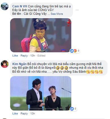 Danh hài Việt Hương, Bảo Anh, Khởi My đồng loạt đăng tin tìm người lạc - Ảnh 4.