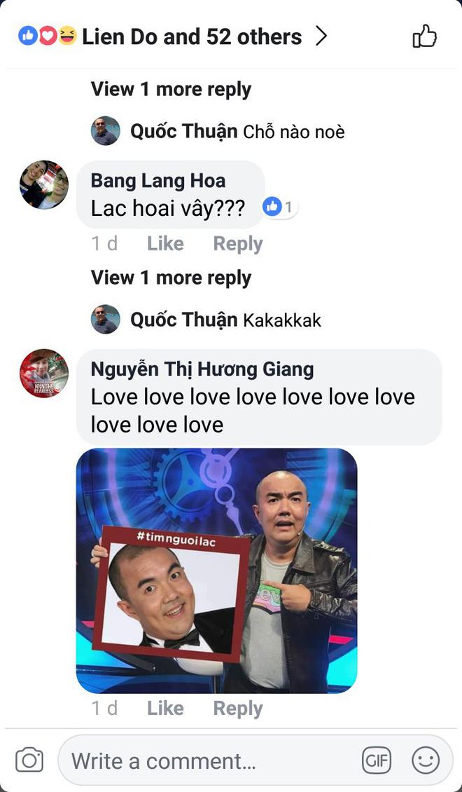 Danh hài Việt Hương, Bảo Anh, Khởi My đồng loạt đăng tin tìm người lạc - Ảnh 6.