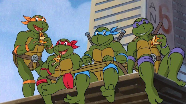 7 bí mật đằng sau những bộ phim hoạt hình gắn liền tuổi thơ của 8x - 9x, ai cũng bất ngờ với điều cuối cùng - Ảnh 6.