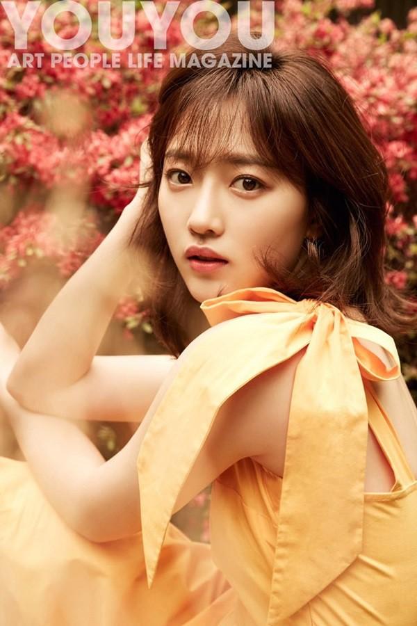 Thư Ký Kim: Ngoài Park Min Young, Park Seo Joon còn có dàn sao cực khủng - Ảnh 41.