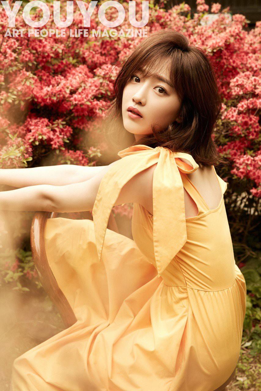 Thư Ký Kim: Ngoài Park Min Young, Park Seo Joon còn có dàn sao cực khủng - Ảnh 40.