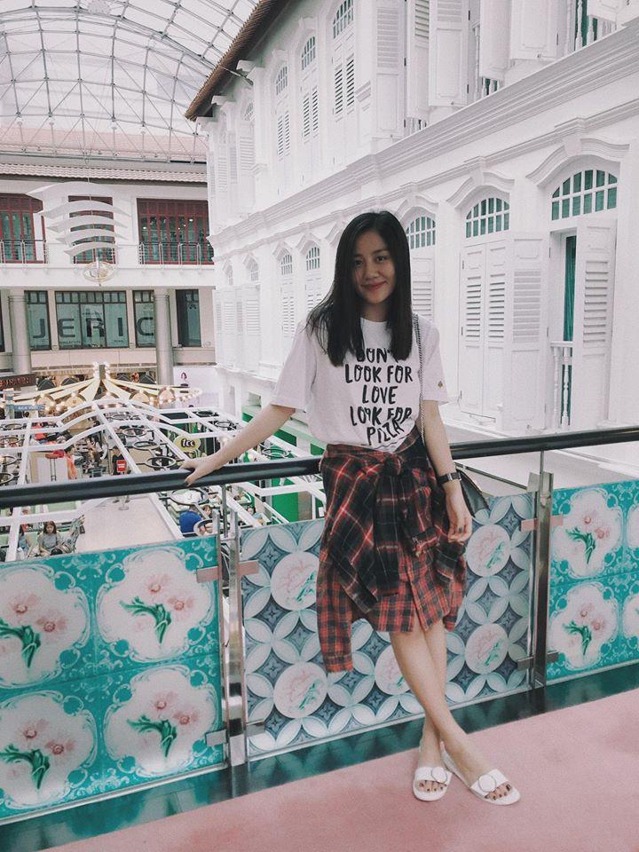 Ngắm street style xịn sò nhất tuần qua của các sao Việt mà cảm tưởng như du lịch khắp thế giới vậy - Ảnh 5.
