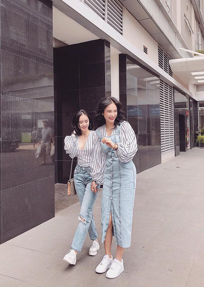 Ngắm street style xịn sò nhất tuần qua của các sao Việt mà cảm tưởng như du lịch khắp thế giới vậy - Ảnh 8.