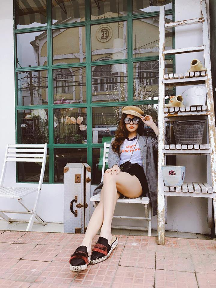 Ngắm street style xịn sò nhất tuần qua của các sao Việt mà cảm tưởng như du lịch khắp thế giới vậy - Ảnh 7.