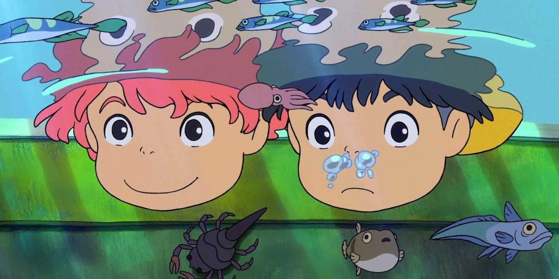 4 thuyết âm mưu đáng sợ nhưng... hợp lý đằng sau loạt phim kinh điển của Ghibli - Ảnh 9.