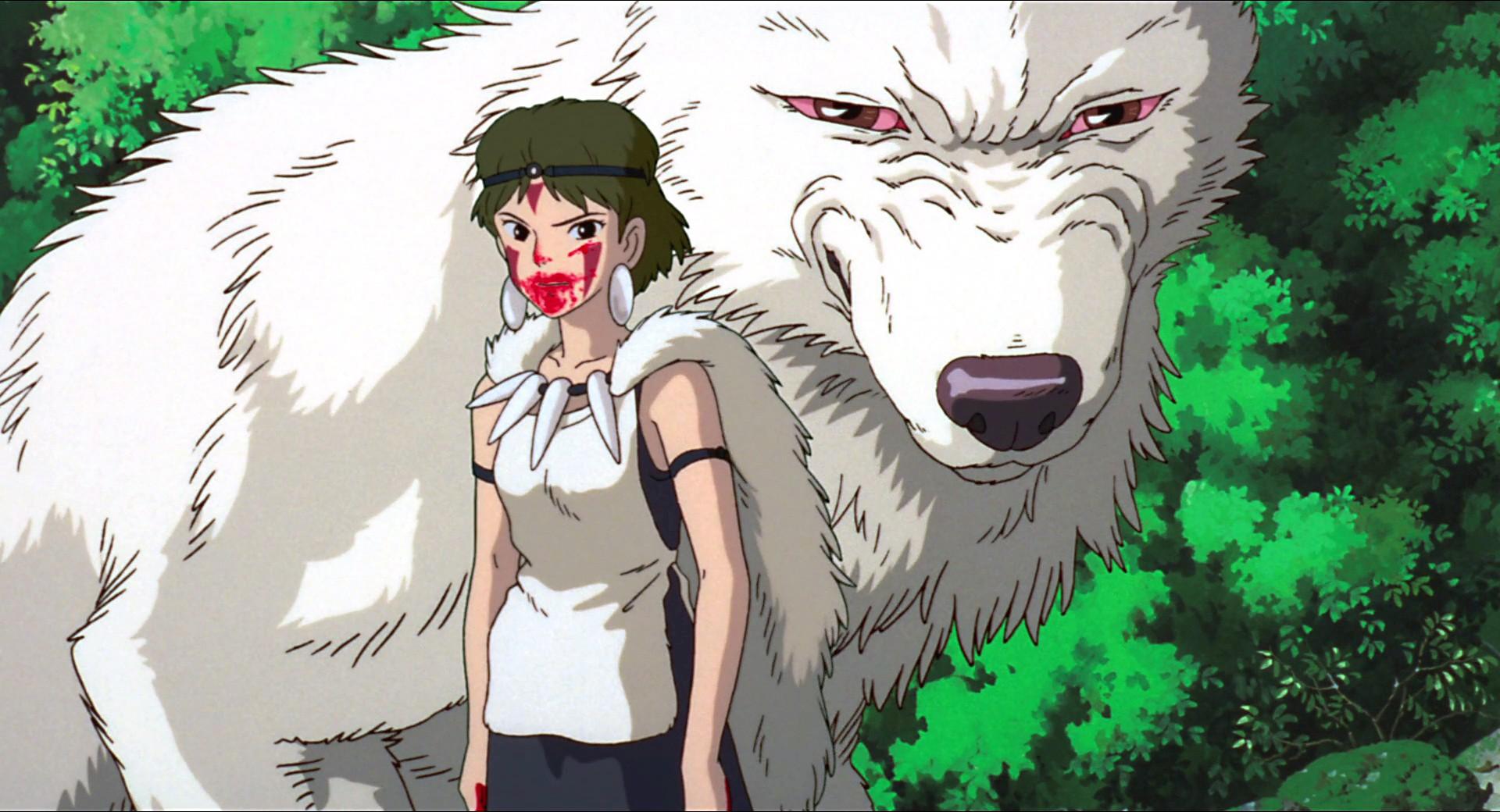 4 thuyết âm mưu đáng sợ nhưng... hợp lý đằng sau loạt phim kinh điển của Ghibli - Ảnh 12.