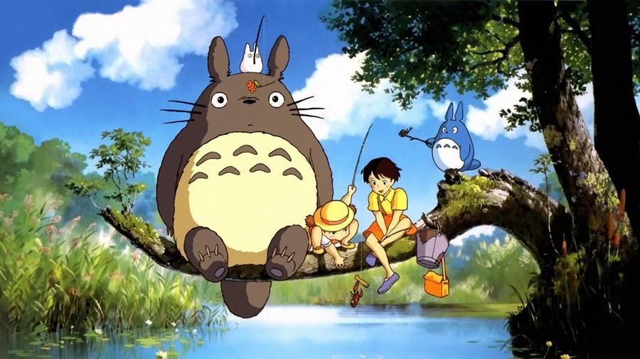 4 thuyết âm mưu đáng sợ nhưng... hợp lý đằng sau loạt phim kinh điển của Ghibli - Ảnh 2.