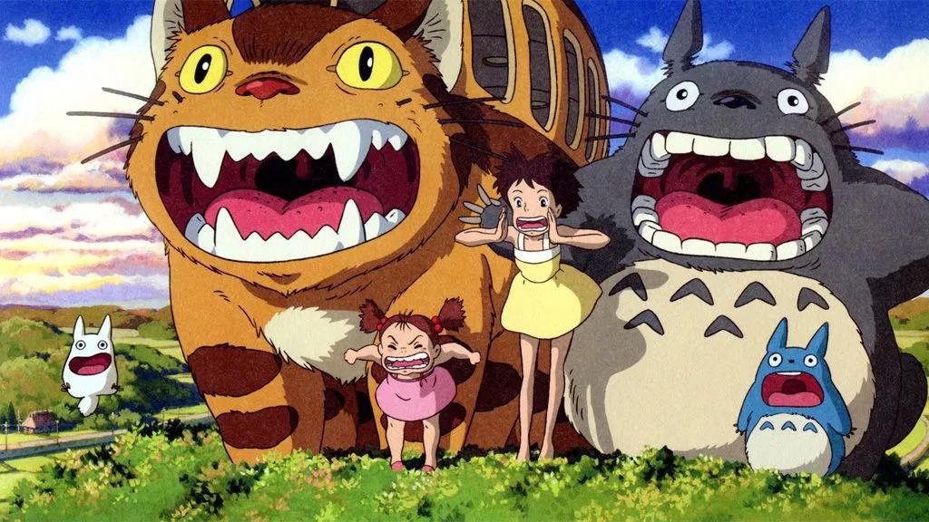 4 thuyết âm mưu đáng sợ nhưng... hợp lý đằng sau loạt phim kinh điển của Ghibli - Ảnh 3.