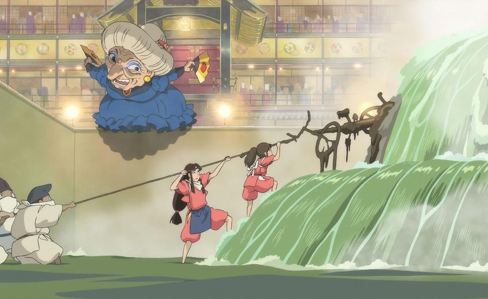 4 thuyết âm mưu đáng sợ nhưng... hợp lý đằng sau loạt phim kinh điển của Ghibli - Ảnh 5.