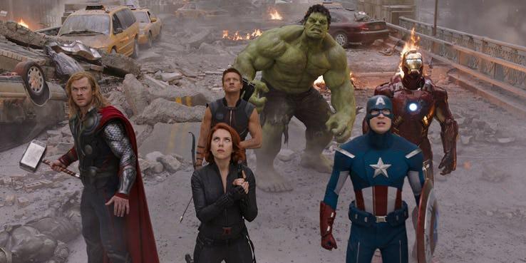 """Thuyết âm mưu """"Avengers 4"""": Hoá ra với Thanos, tỉ phú Tony Stark chẳng phải người dưng ngược lối! - Ảnh 1."""