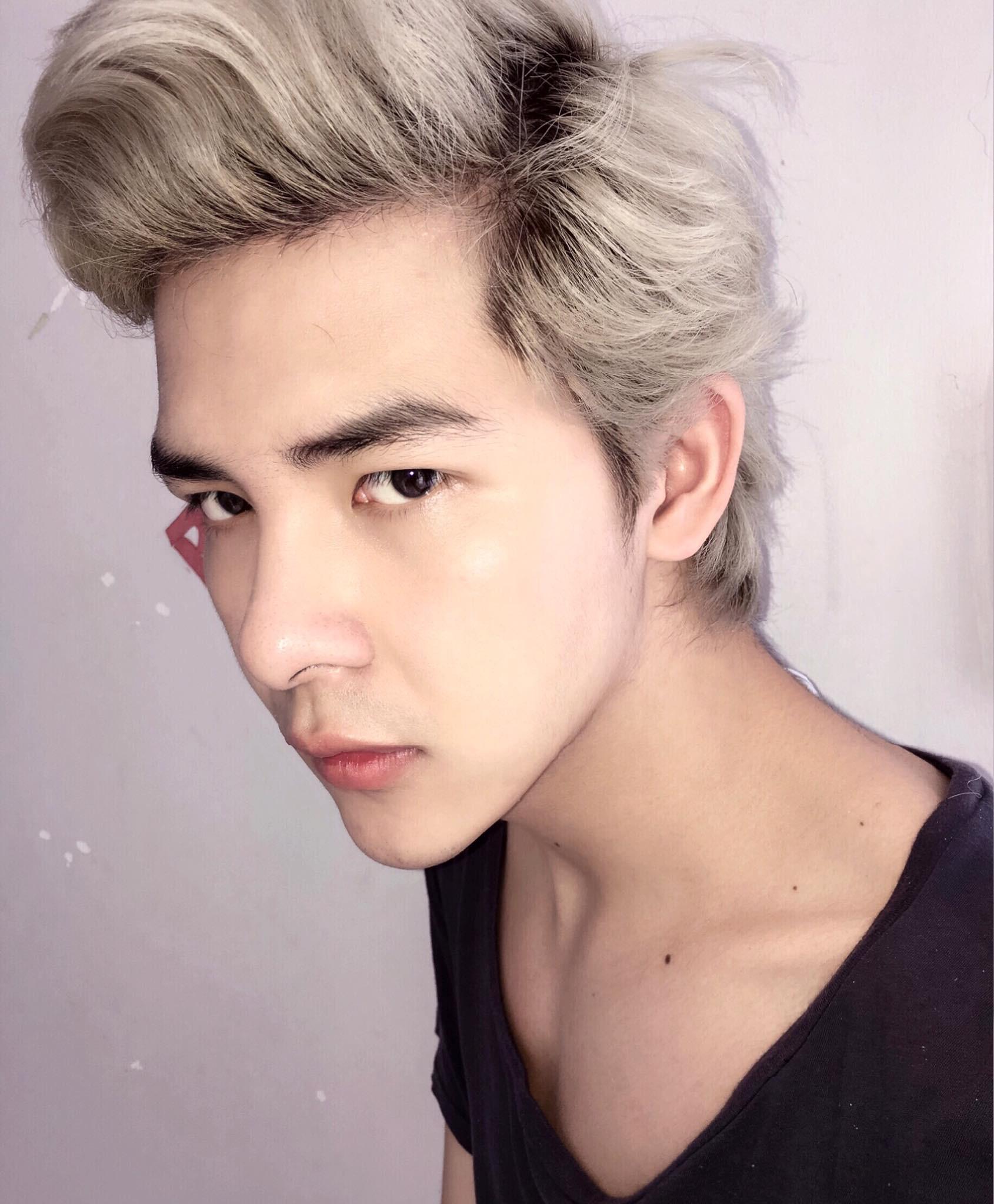 Nam chính trong MV mới của Hoàng Yến Chibi: Vừa đẹp trai, cao ráo như người mẫu lại còn ôm luôn cả vị trí giám đốc sáng tạo - Ảnh 19.