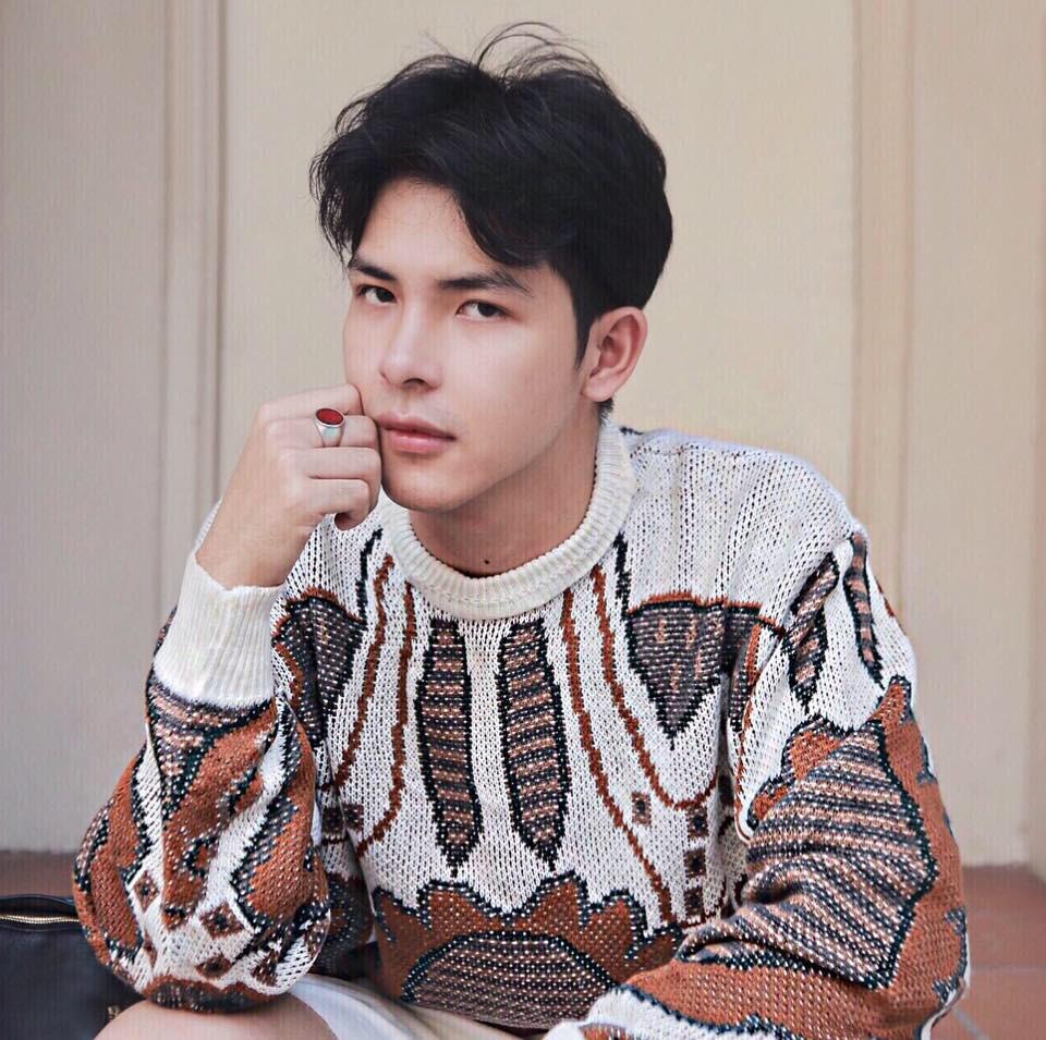 Nam chính trong MV mới của Hoàng Yến Chibi: Vừa đẹp trai, cao ráo như người mẫu lại còn ôm luôn cả vị trí giám đốc sáng tạo - Ảnh 15.