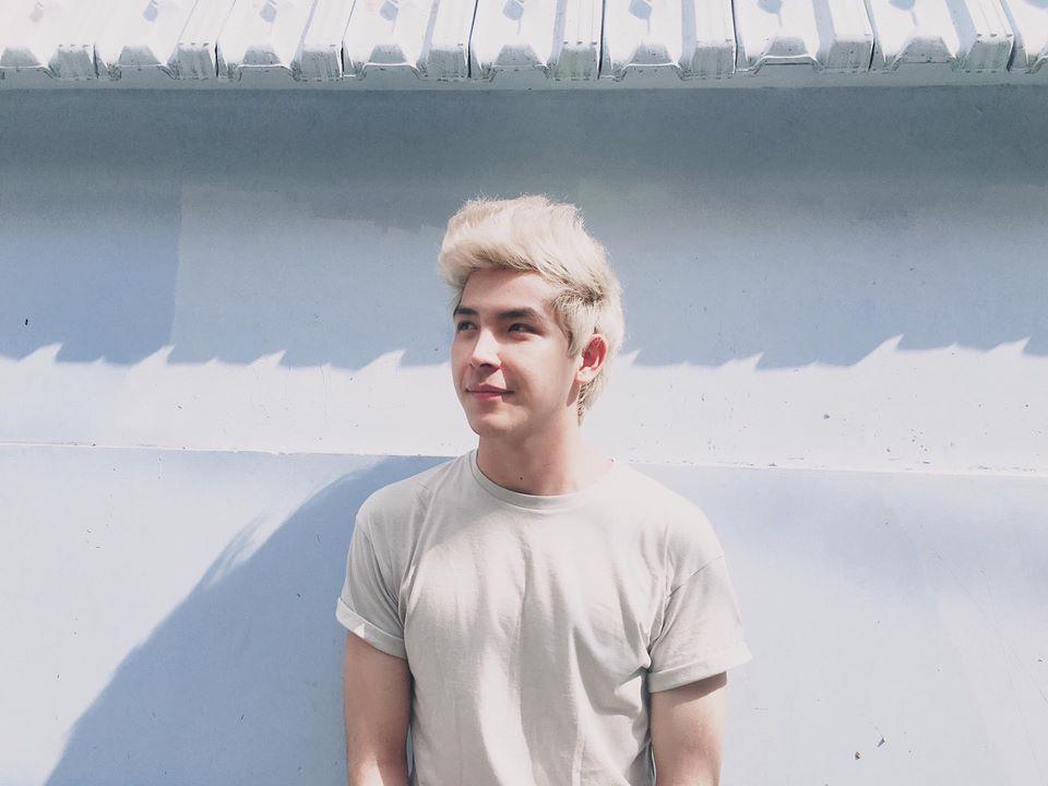 Nam chính trong MV mới của Hoàng Yến Chibi: Vừa đẹp trai, cao ráo như người mẫu lại còn ôm luôn cả vị trí giám đốc sáng tạo - Ảnh 20.