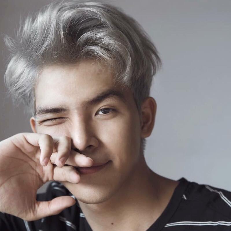 Nam chính trong MV mới của Hoàng Yến Chibi: Vừa đẹp trai, cao ráo như người mẫu lại còn ôm luôn cả vị trí giám đốc sáng tạo - Ảnh 13.