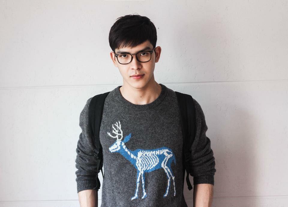 Nam chính trong MV mới của Hoàng Yến Chibi: Vừa đẹp trai, cao ráo như người mẫu lại còn ôm luôn cả vị trí giám đốc sáng tạo - Ảnh 12.