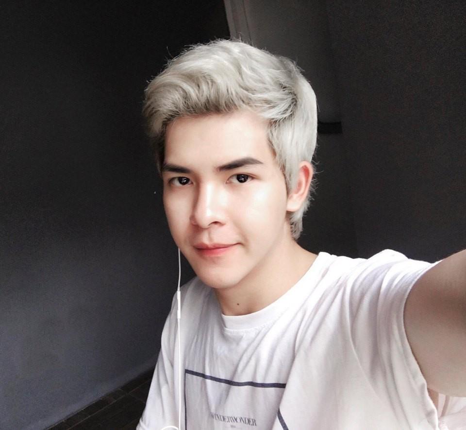 Nam chính trong MV mới của Hoàng Yến Chibi: Vừa đẹp trai, cao ráo như người mẫu lại còn ôm luôn cả vị trí giám đốc sáng tạo - Ảnh 21.