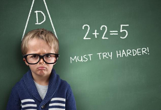 Nghiên cứu buồn: IQ của người trẻ trên thế giới đang dần tuột dốc - Ảnh 1.