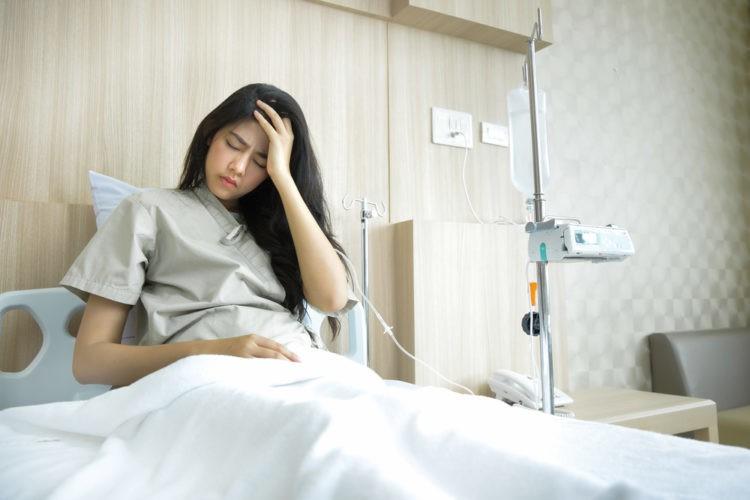 Thời điểm thi Đại học sắp diễn ra, sĩ tử nên cẩn thận với 5 vấn đề sức khỏe này - Ảnh 4.