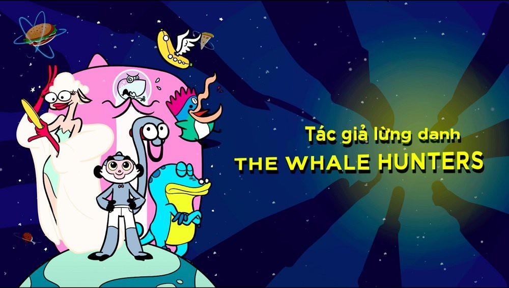 Gặp nhóm chiến thắng 1 tỷ đồng cuộc thi làm phim của Vingroup: Chúng tôi muốn đưa phim hoạt hình Việt ra thế giới - Ảnh 2.