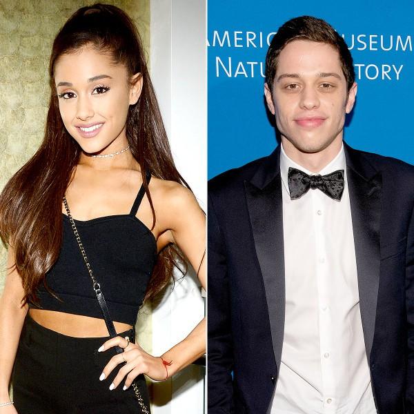 Nhanh đến chóng mặt, Ariana Grande đính hôn với bạn trai mới chỉ sau vài tuần hẹn hò! - Ảnh 1.