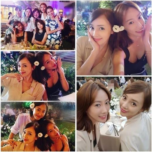 Top đám cưới có dàn khách mời khủng nhất xứ Hàn: Song Song lép vế trước Jang Dong Gun, Lee Byung Hun mời sao Hollywood - Ảnh 22.