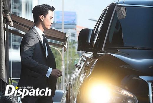 Top đám cưới có dàn khách mời khủng nhất xứ Hàn: Song Song lép vế trước Jang Dong Gun, Lee Byung Hun mời sao Hollywood - Ảnh 24.