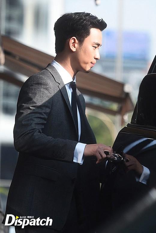 Top đám cưới có dàn khách mời khủng nhất xứ Hàn: Song Song lép vế trước Jang Dong Gun, Lee Byung Hun mời sao Hollywood - Ảnh 23.