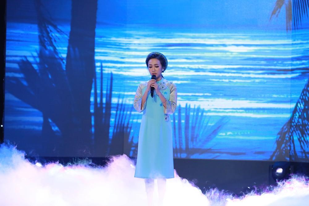 Diệu Nhi - Thánh phá hit của các ca sĩ khi đi show thực tế - Ảnh 1.