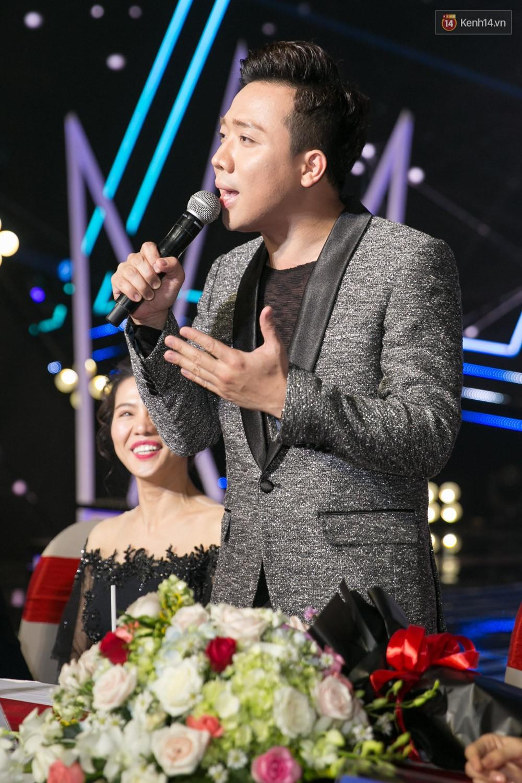 Trấn Thành nói gì khi thoát lệnh cấm của truyền hình Vĩnh Long bằng gameshow mới? - Ảnh 3.