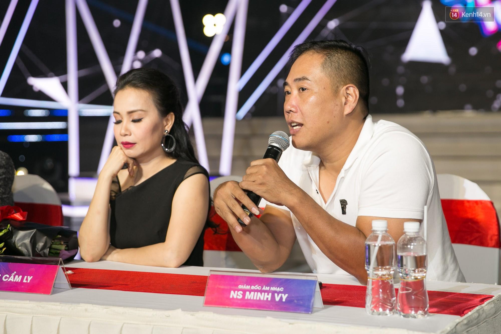 Trấn Thành nói gì khi thoát lệnh cấm của truyền hình Vĩnh Long bằng gameshow mới? - Ảnh 9.