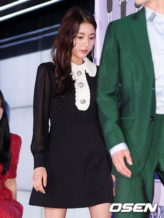 """Sự kiện gây sốt nhờ dàn sao nhí """"lột xác"""": Mỹ nam Vườn sao băng đọ với EXO, spotlight lại thuộc về mỹ nhân nóng bỏng - Ảnh 8."""