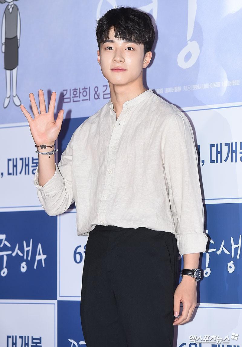 """Sự kiện gây sốt nhờ dàn sao nhí """"lột xác"""": Mỹ nam Vườn sao băng đọ với EXO, spotlight lại thuộc về mỹ nhân nóng bỏng - Ảnh 9."""