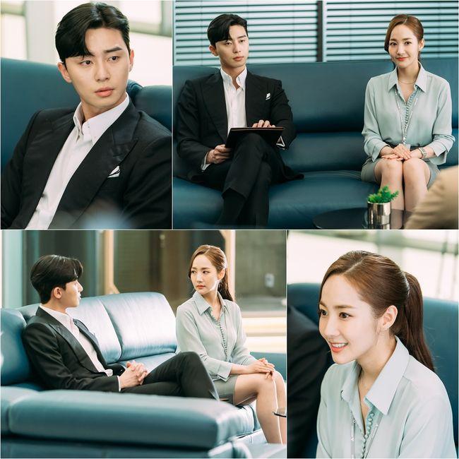 Thư Ký Kim: Bộ phim hoàn hảo dành riêng cho hội chị em, đảm bảo xem là thích mê - Ảnh 4.