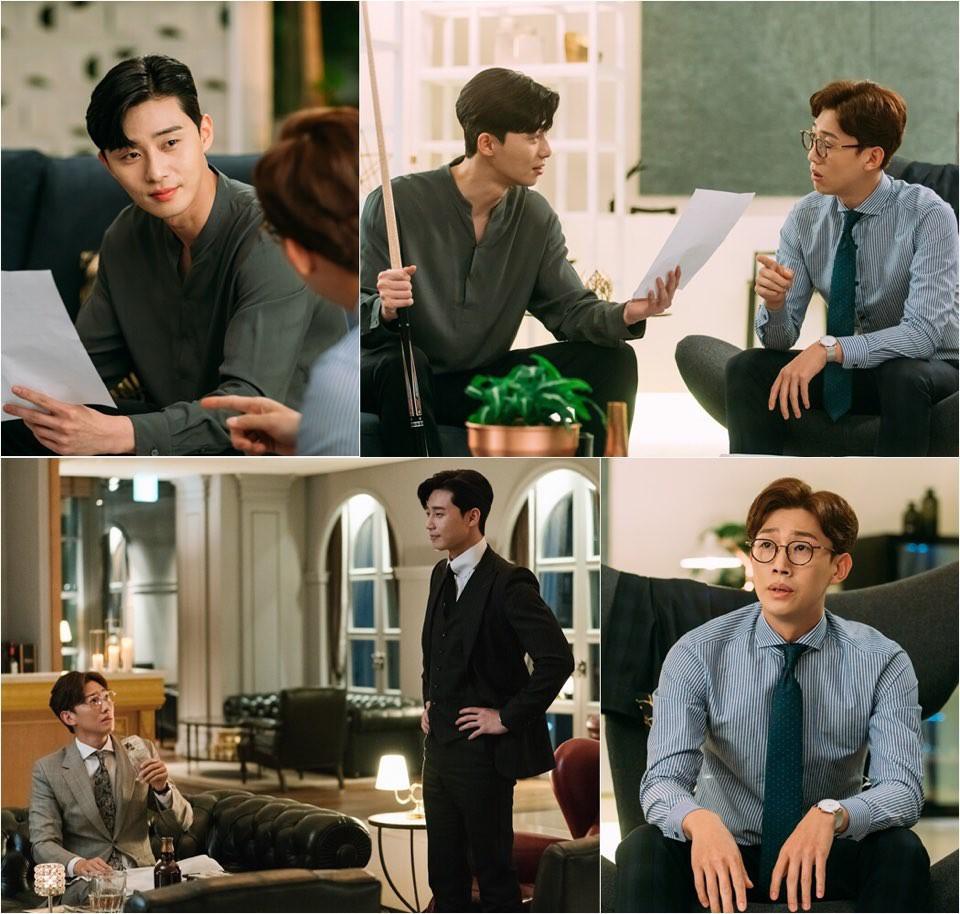 Thư Ký Kim: Bộ phim hoàn hảo dành riêng cho hội chị em, đảm bảo xem là thích mê - Ảnh 5.