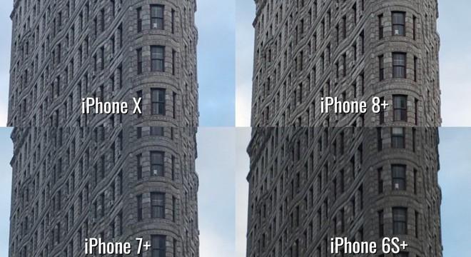 Camera iPhone đã cải thiện như thế nào từ 6S Plus đến X? - Ảnh 7.