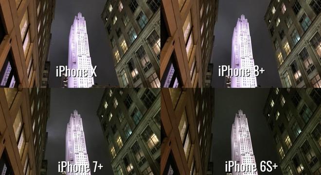 Camera iPhone đã cải thiện như thế nào từ 6S Plus đến X? - Ảnh 8.