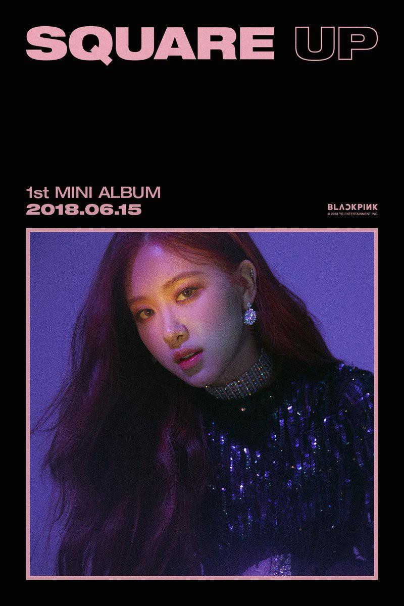 Black Pink đẹp lồng lộn trong hình ảnh nhá hàng cho màn comeback hot nhất hè 2018 - Ảnh 2.