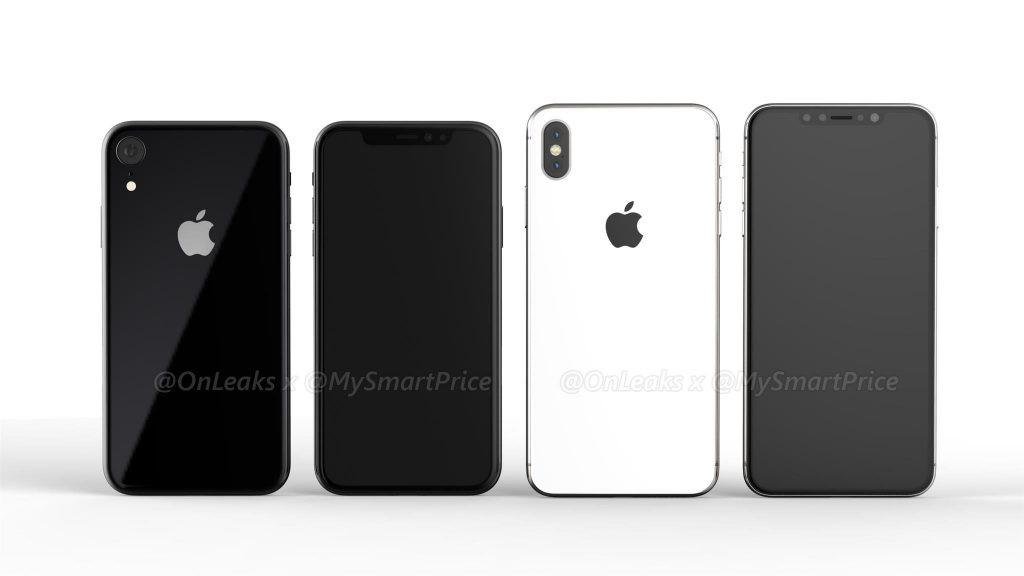 iPhone X Plus 6.5 inch đọ dáng cạnh iPhone giá rẻ 6.1 inch: Mượt mà không góc chết - Ảnh 4.