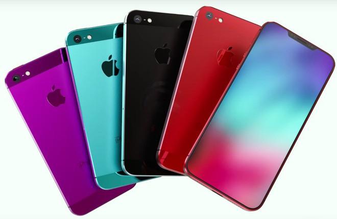 Thầy đồng Minh-Chi Kuo: Đây là 3 lý do làm iPhone X 2018 rẻ hơn đến 300 USD - Ảnh 1.