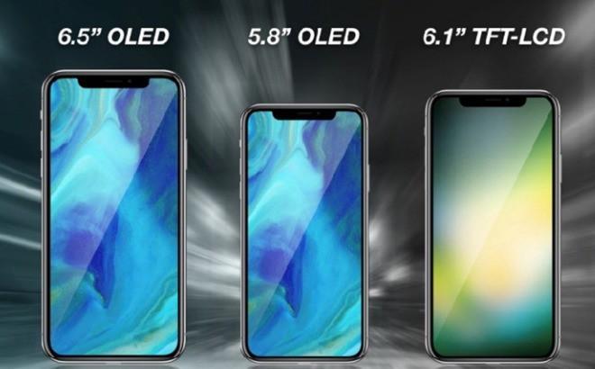 Thầy đồng Minh-Chi Kuo: Đây là 3 lý do làm iPhone X 2018 rẻ hơn đến 300 USD - Ảnh 2.