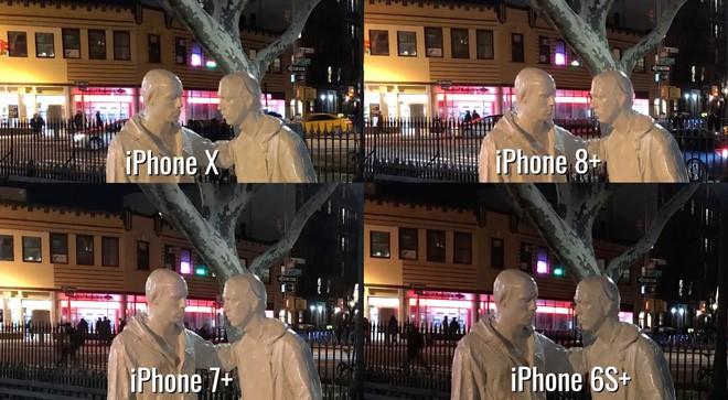 Camera iPhone đã cải thiện như thế nào từ 6S Plus đến X? - Ảnh 10.