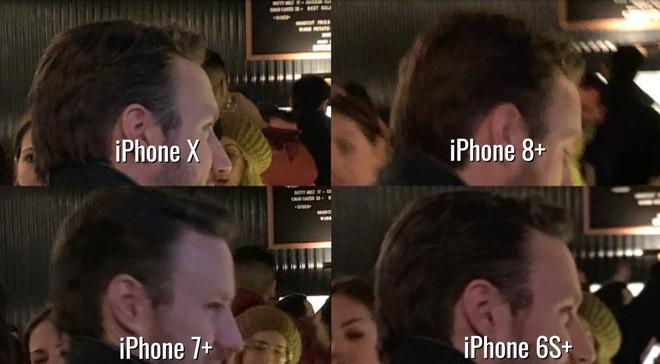 Camera iPhone đã cải thiện như thế nào từ 6S Plus đến X? - Ảnh 13.