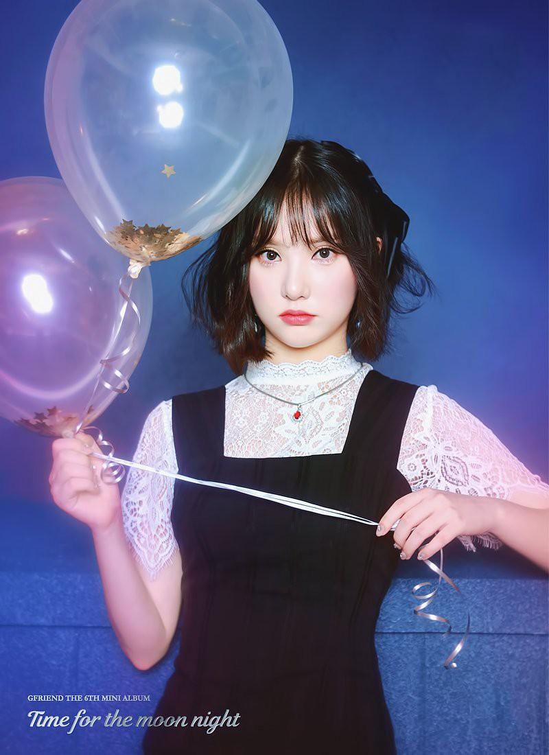 Khi idol Kpop hát nhép bị fail: Người được khen đáng yêu, kẻ đủ gạch xây nhà - Ảnh 15.