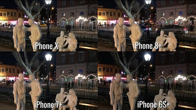 Camera iPhone đã cải thiện như thế nào từ 6S Plus đến X? - Ảnh 9.
